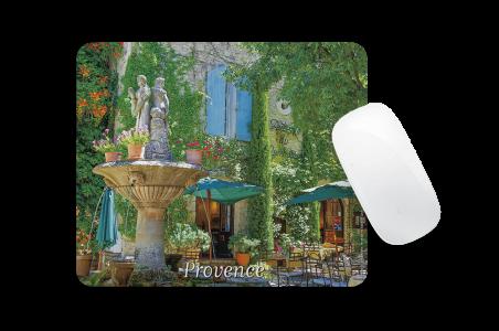 Tapis de Souris - La fontaine