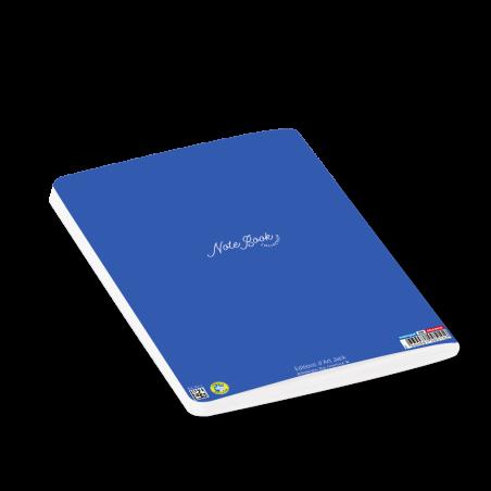 Note Book 15x21 - Marine b - c'est le pompon