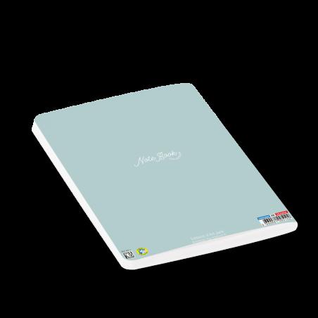 Note Book 15x21 - Marine b - Mon cahier