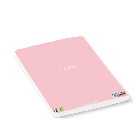Note Book 15x21 - Marine b - mon cahier de route