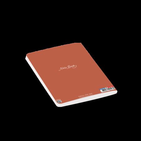 Note Book 10x15 - Pauline - 4l