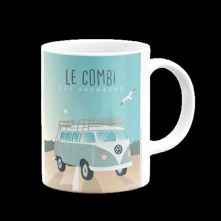 Mug - Pauline - 4l et combi