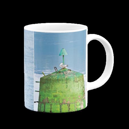 Mug - Plisson - les balises